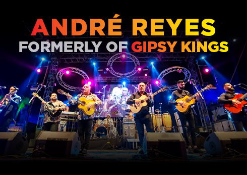 Crown Perth Gipsy Kings Entertainment Theatre