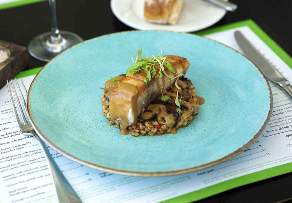$55 Ultimate Lunch at Crown Perth