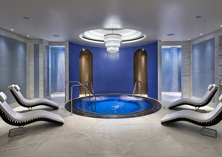 Crown Melbourne ISIKA Spa