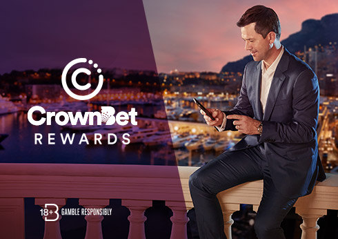 CrownMelbourne Gaming CrownBet Mobile