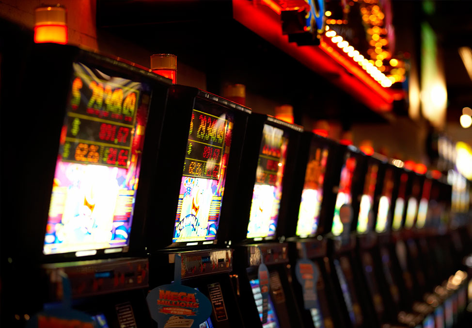 Triple Your Gaming Points on Eligible Gaming Machines - Crown Perth