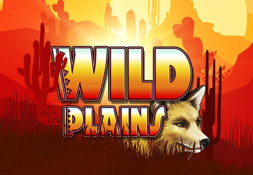 Wild Plains electronic Gaming Machine