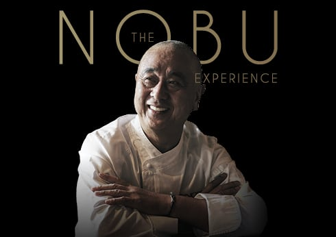 A Night with Nobu