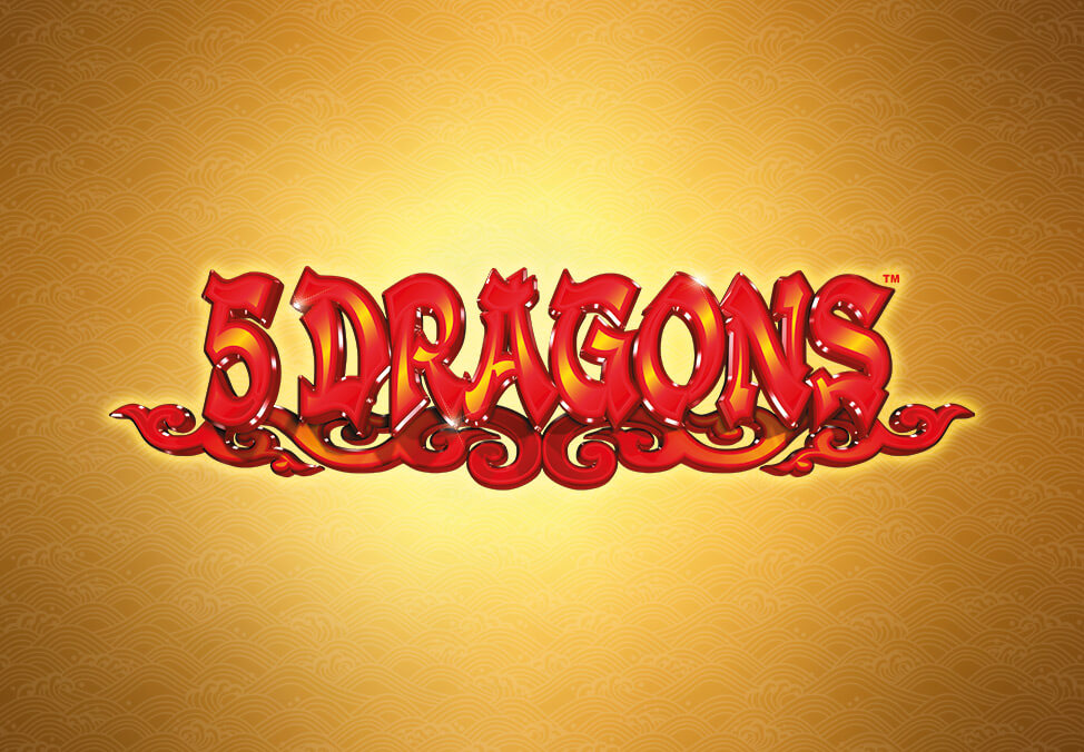 Crown Perth Gaming Casino New Game 5 Dragons Special Offer Quad
