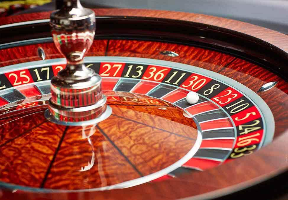 Roulette crown is trading stocks like gambling