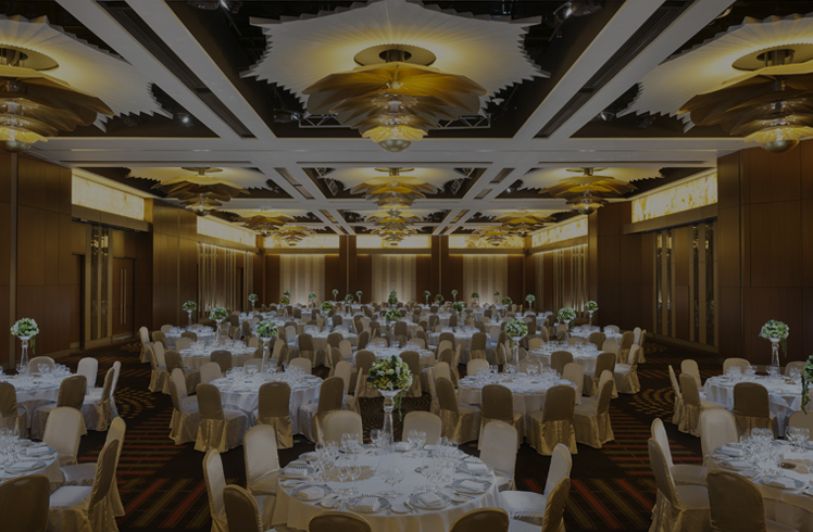 Crown Weddings Perth Venues