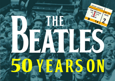 The Beatles - 50 Years On Tribute at Crown Theatre Perth