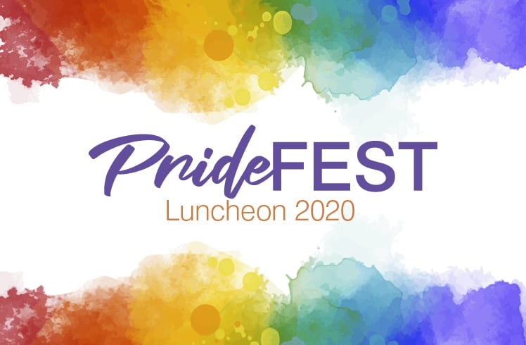 Crown Perth PrideFEST Luncheon 2020