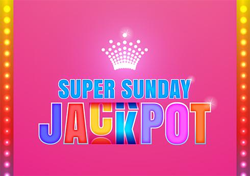 Super Sunday Jackpot