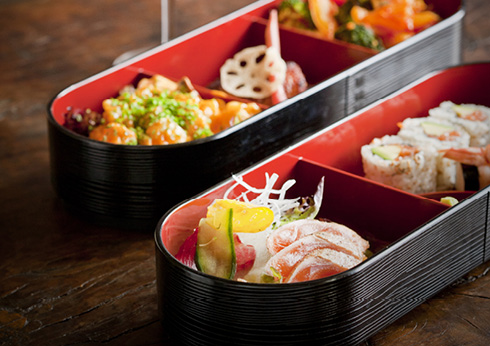 Crown Perth Nobu Special Offers Bento Box