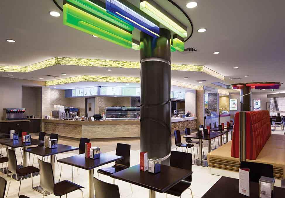 Perth Restaurants Foodcourt Mcdonalds 974x676