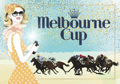 Classique Melbourne Cup Day at Crown Ballroom