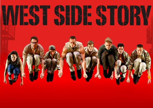 West Side Story Crown Theatre Perth