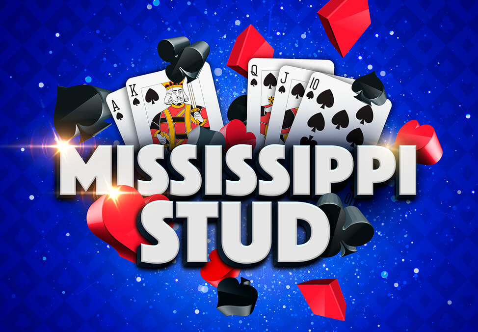 Mississippi Stud Crown Casino