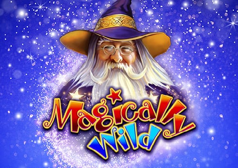 Magically Wild - Exciting New Game | Crown Casino Perth