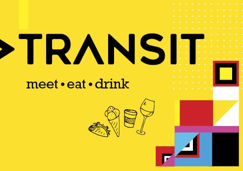 TRANSIT POP-UP BAR