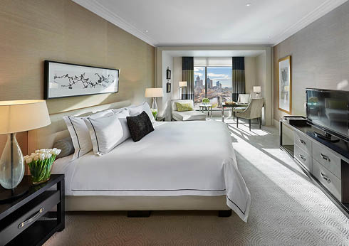 A Crown Towers Experience - Crown Gift Offer at Crown Perth