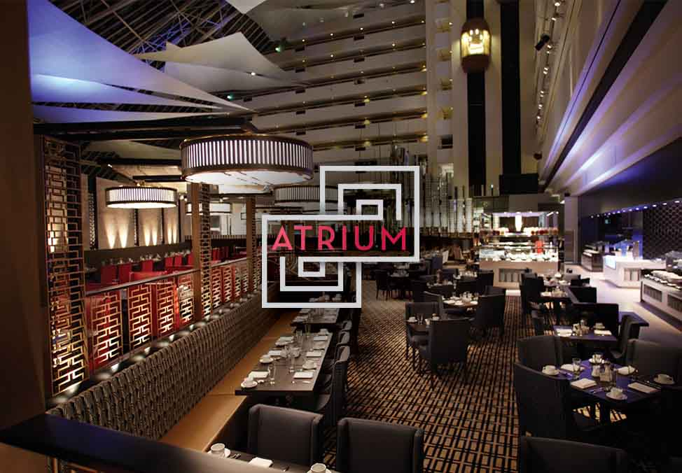 Crown Atrium Perth