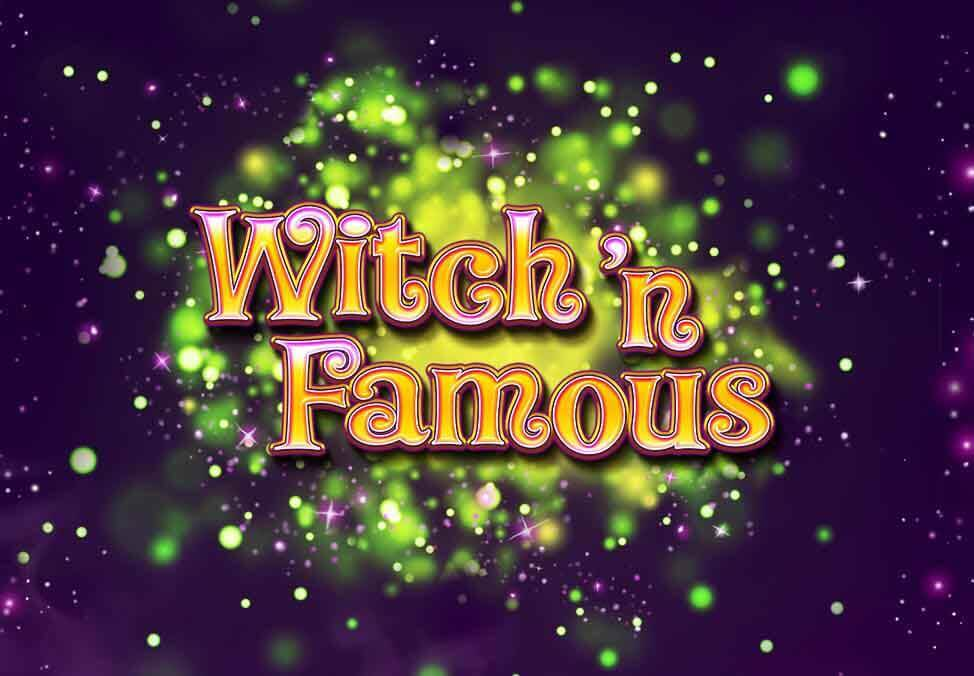 Witch'n Famous