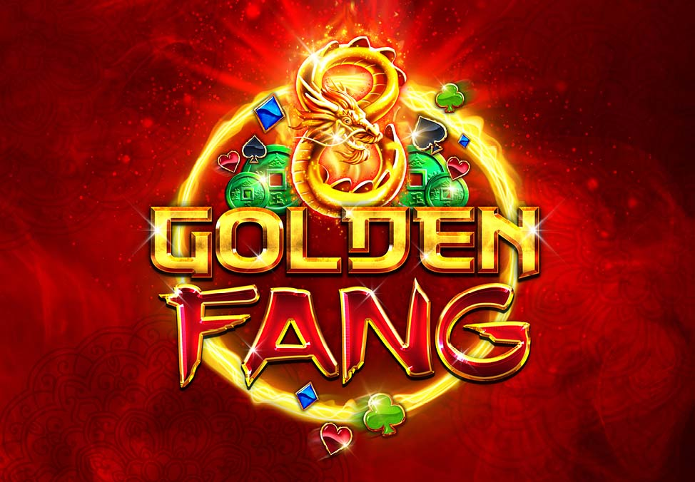 Crown Perth Golden Fang Electronic Gaming