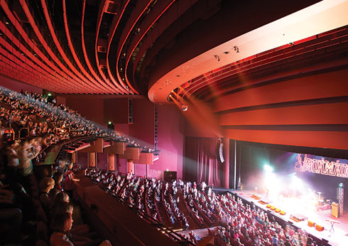 Perth Entertainment Theatre