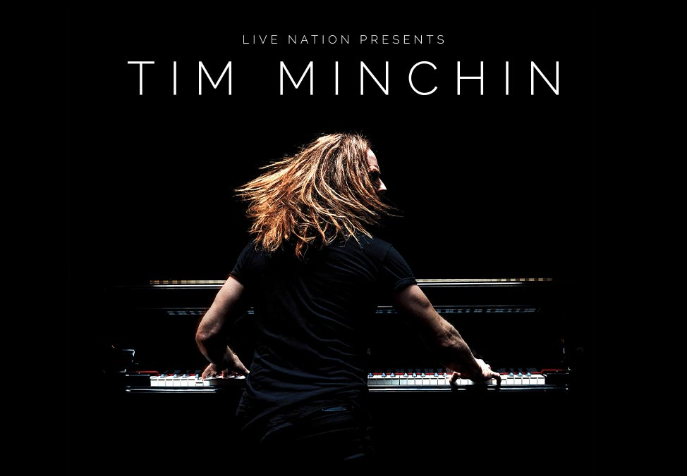 Crown Perth Tim Minchin