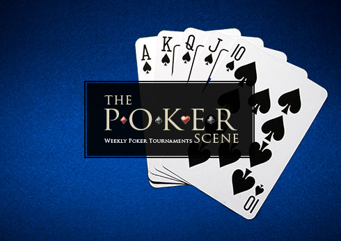 Perth CrownPoker Tournaments PotLimitOmaha