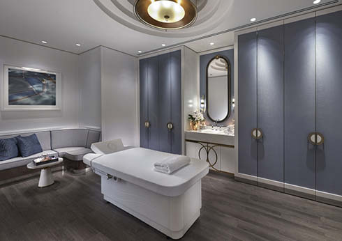 Simply Blissful - Crown Spa Special Offer at Crown Perth