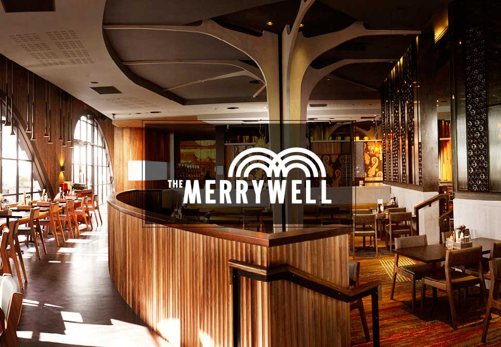 Functions & Private Dining at The Merrywell