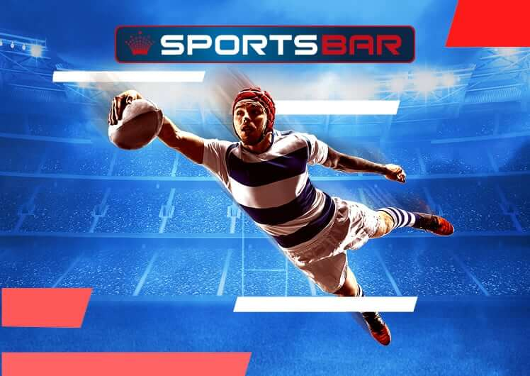 NRL Rugby at Crown Perth Sports Bars
