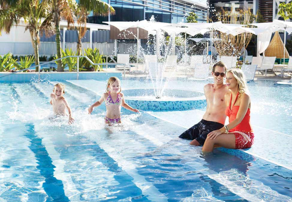 Crown Metropol Perth - Family Fun
