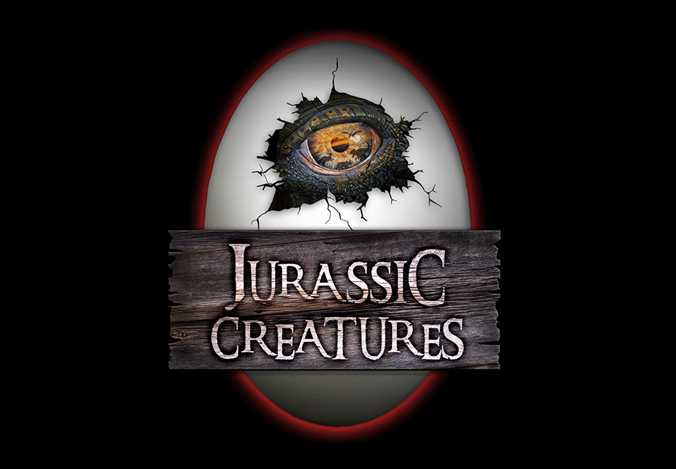 Crown Perth Entertainment Concerts JURASSIC CREATURES