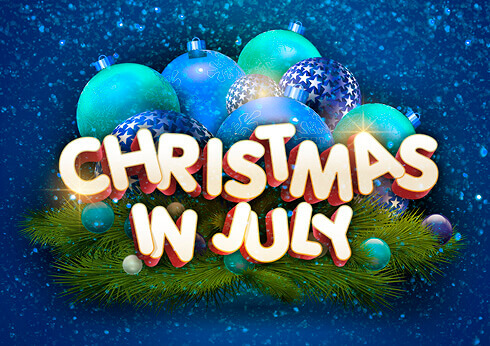 Crown Perth Christmas in July Rewards
