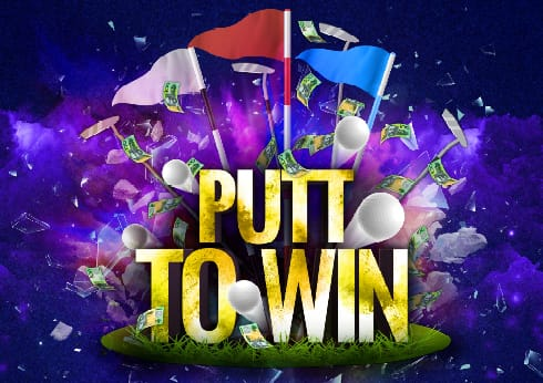 Crown Perth Casino Putt To Win Gaming Offer