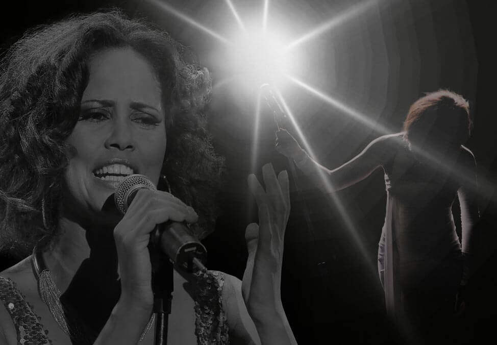 The Whitney Houston Show The Greatest Love of All - Crown Theatre Perth