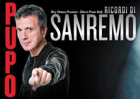 Memories of Sanremo at Crown Perth Theatre