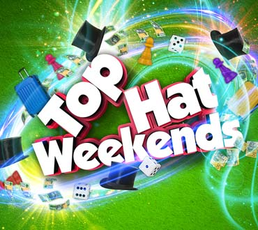 Top Hat Weekend