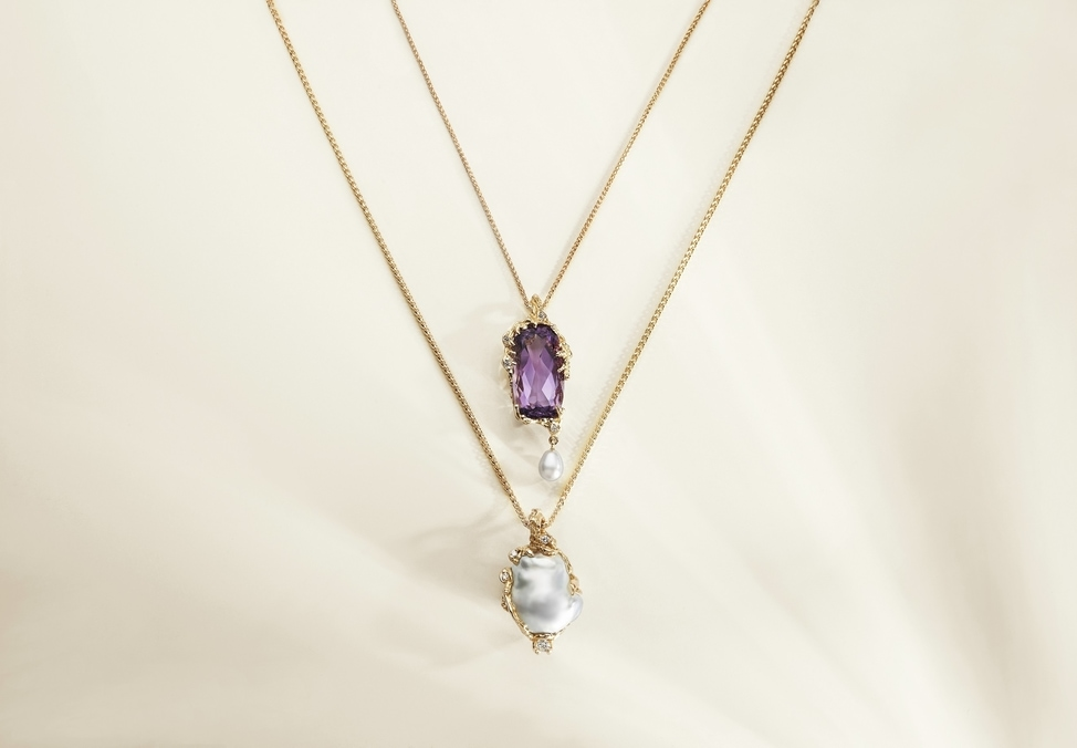 Linneys – Moments Collection necklaces luxury shopping