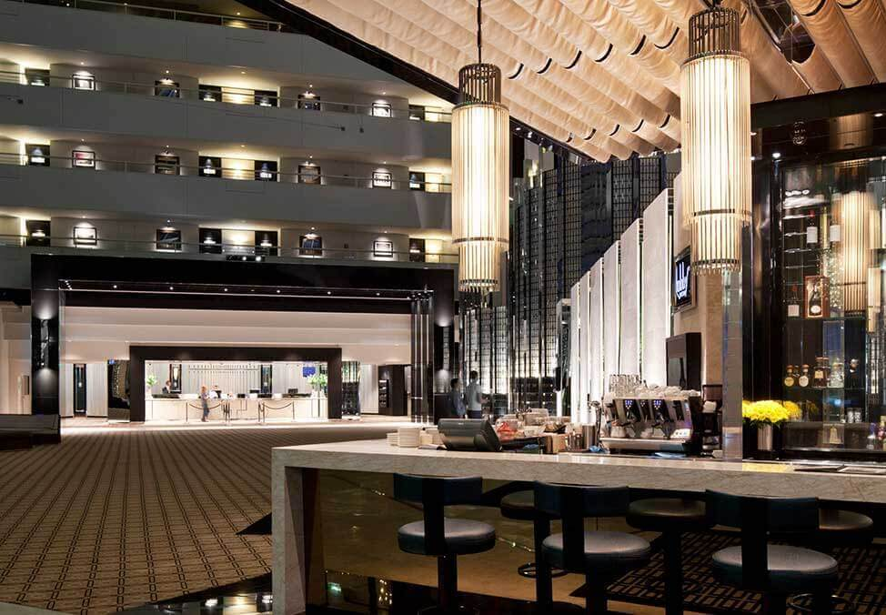 Perth BarsClubs SpecialOffers LobbyLoungeHighTea