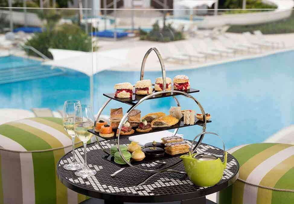 Perth Restaurants Premium Special Offers Afternoon Tea Indulgence