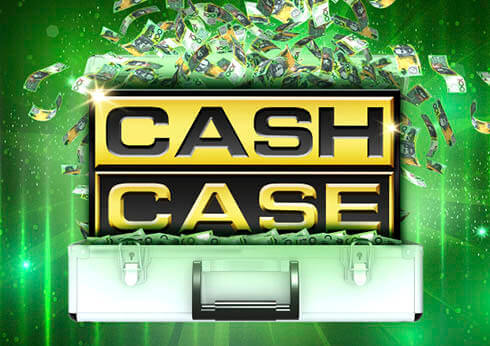 Cash Case Winner