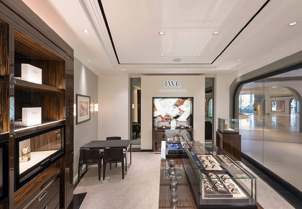 Kennedy - Luxury Shopping at Crown Perth
