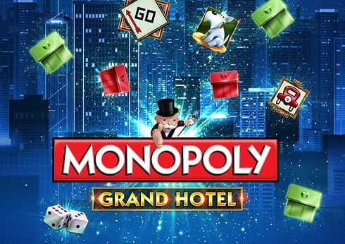 Crown Perth Monopoly Grand Hotel New Gaming