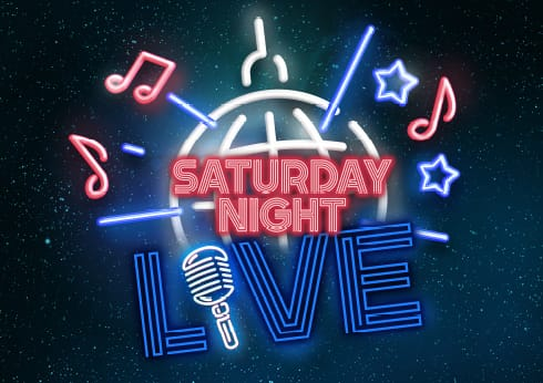 Saturday night live in the riverside room disco fever crown perth gaming