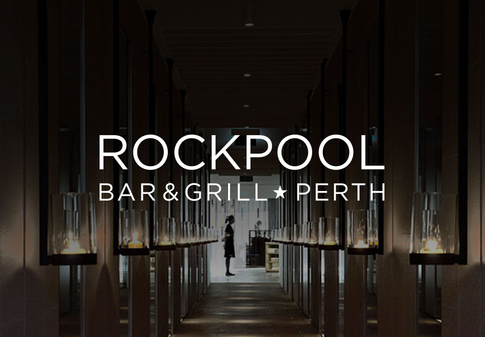 Perth BarsAndClubs Bars Rockpool Entrance