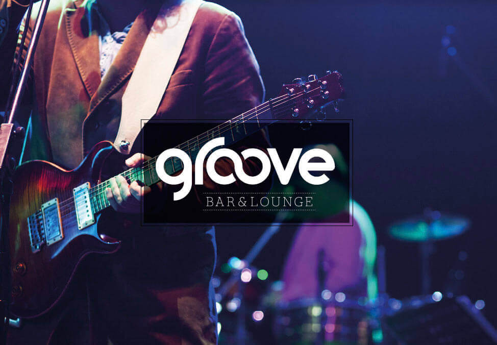 Functions at Groove Bar & Lounge