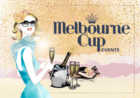 Melbourne Cup Lunch Events