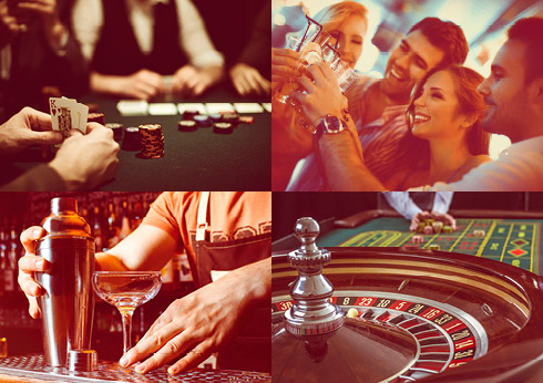 what the legal gambling age in canada