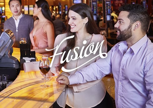 Fusion at Crown Casino Perth