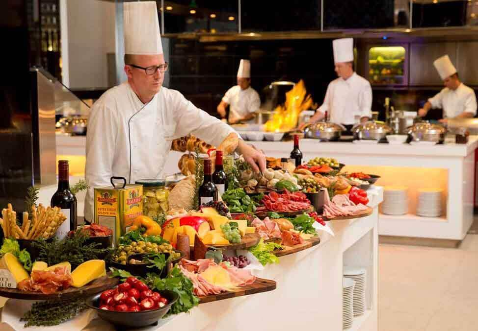 Perth Restaurants Premium ChefProfile MarcoBijl